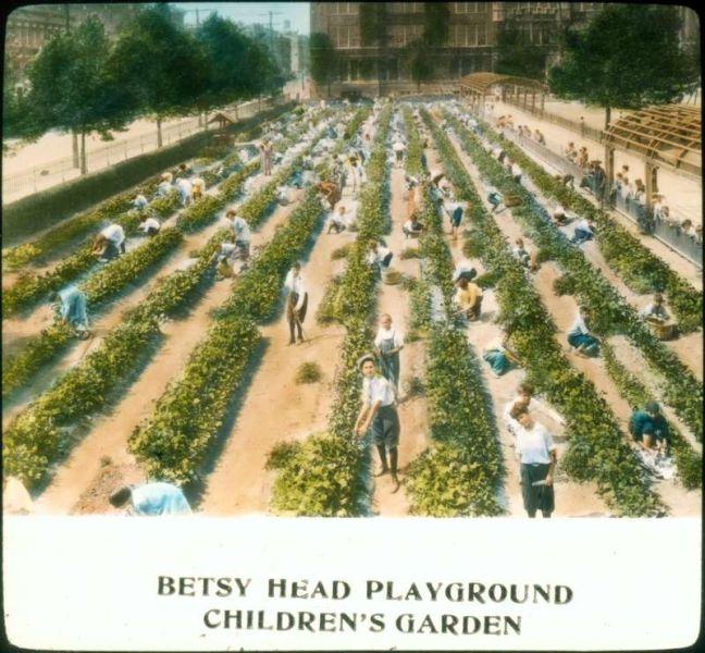 Betsy Head Park (Brooklyn, NY)