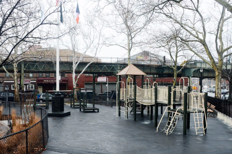 Brizzi Playground (Brooklyn, NY)