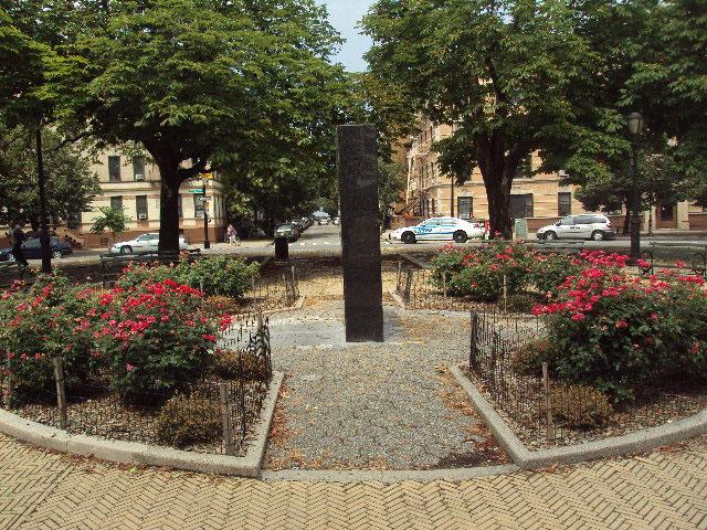 Bartel- Pritchard Square (Brooklyn, NY)