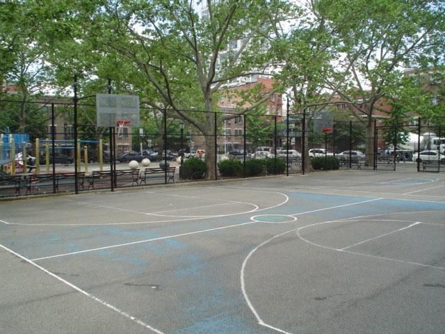 Bedford Playground (Brooklyn, NY)