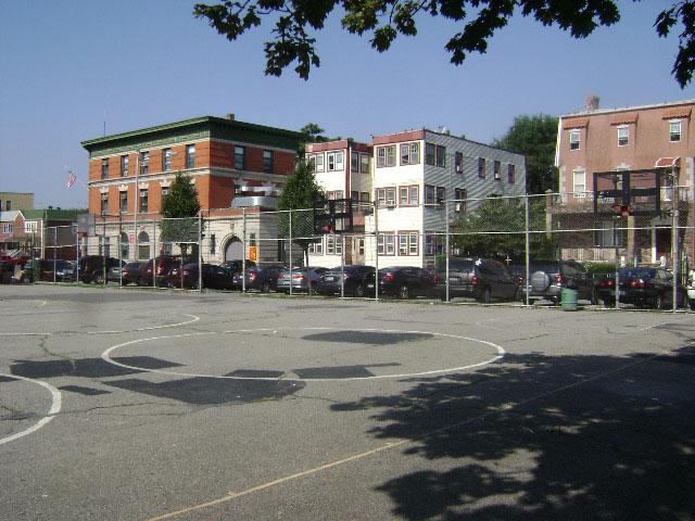 Benson Playground (Brooklyn, NY)