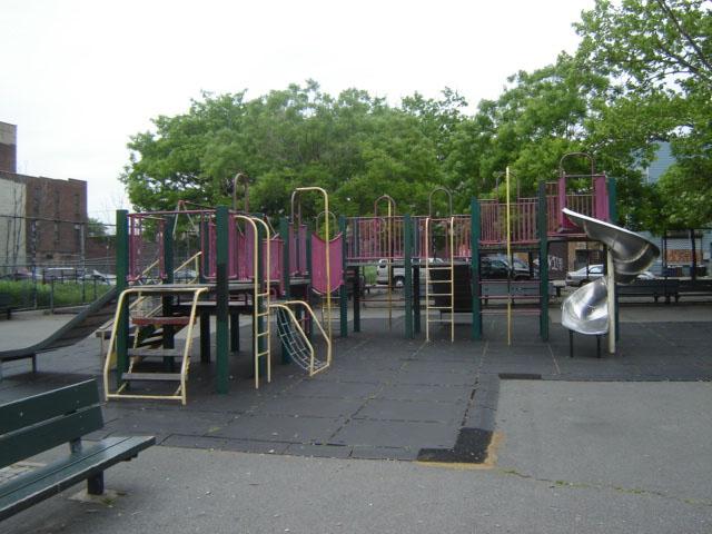 BartlettPlayground