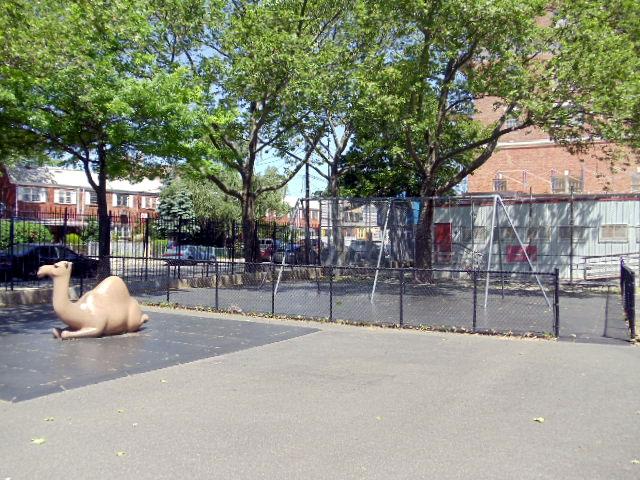 Belmont Playground (Brooklyn, NY)