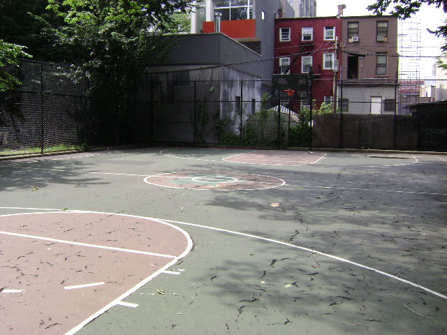 Berry Playground (Brooklyn, NY)