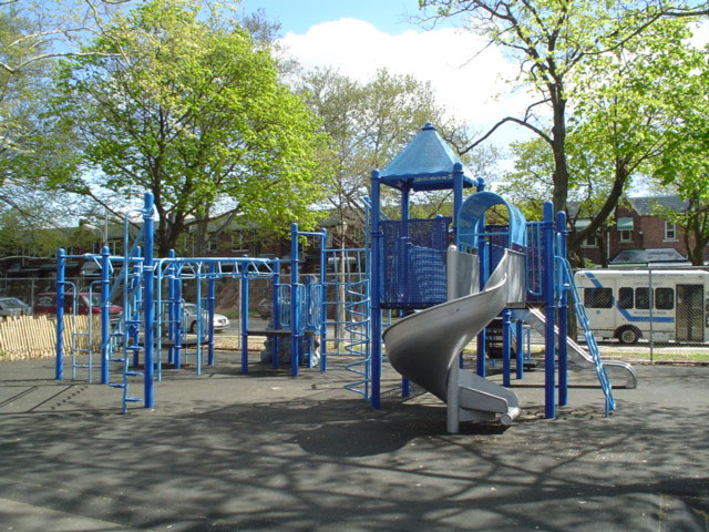 Bill Brown Playground (Brooklyn, NY)