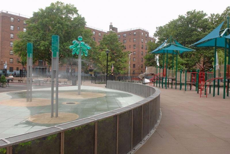 Brevoort Playground (Brooklyn, NY)