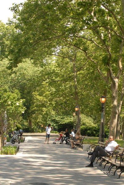 Cadman Plaza Park (Brooklyn, NY)