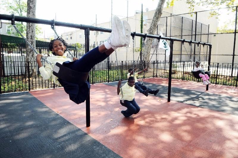 Carver Playground (Brooklyn, NY)