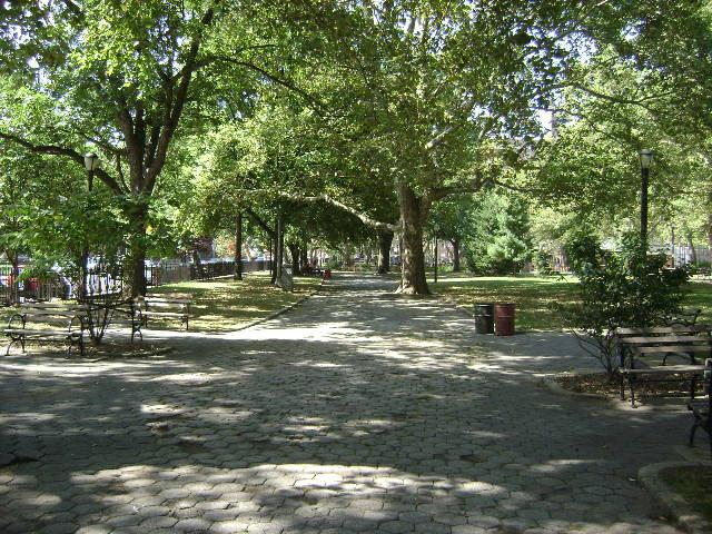 Coffey Park (Brooklyn, NY)