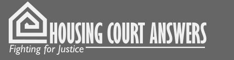 Housing Court Answers