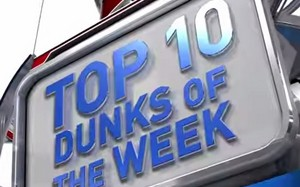 Top 10 NBA Dunks of the Week: 1.15.17 – 1.22.17 (Video)