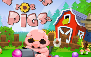 """Pearls For Pigs"" Free Online Game Added To UrbanAreas.net"
