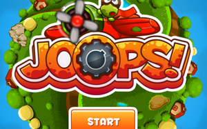 """Joops"" Free Online Game Added To UrbanAreas.net"