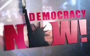Democracy Now – News – 2017-02-27 (Video)