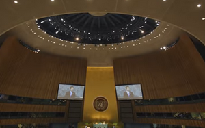 Why The UN Can't Get Anything Done (Video)