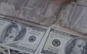 Peru: The World Leader In Counterfeiting US Dollars (Video / Documentary)