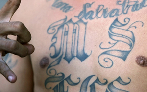 MS 13: One Of The Most Dangerous Prison Gangs (Video / Documentary)