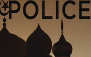 Which Countries Have Religious Police? (Video)