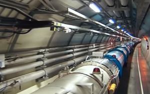 The Hadron Collider (LHC) Explained: Inside The World's Largest Particle Accelerator (Video)