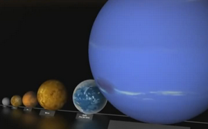 Our Universe Is Indescribably Huge! (Video)