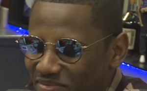 Fabolous Interview With The Breakfast Club (Video)