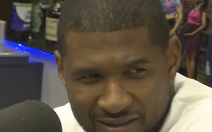 Usher Interview With The Breakfast Club (Video)