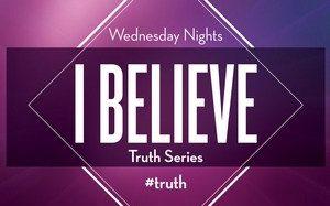 I Believe Jesus Changes Lives – I Believe Series – Part 02 (Video)