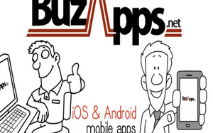 Websites, iOS and Android Apps Design Service By BuzApps.net (Video)