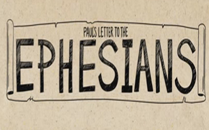The Animated Bible: Book Of Ephesians – Read Series (Video)