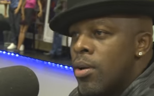 Joe Talks Theme Song on Power, Election Day, Making R&B Cool Again + New Album! (Video)