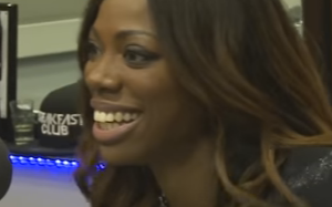 Yvonne Orji On Being a Virgin at 32, Dating + Playing Molly On 'Insecure' (Video)