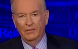 Bill O'Reilly Passionately Defends The White Establishment (Video)