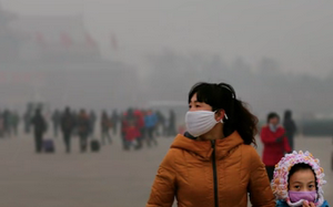 What Are The World's Most Polluted Cities? (Video)