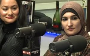 Tamika Mallory, Carmen Perez & Linda Sarsour Talk About The Women's March on Washington (Video)