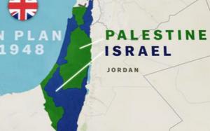 Israeli Settlements, An Explanation (Video)