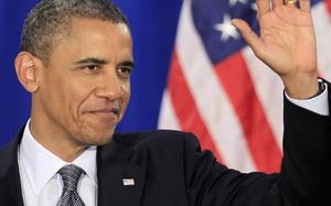 President Barack Obama's Farewell Speech (Video)