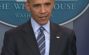 President Obama's Final News Conference (Video)