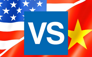 USA vs CHINA (Documentary / Video)