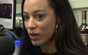 Angela Rye Discusses Banking Black & More (Video)
