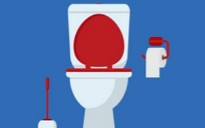 How The Toilet Changed History (Video)
