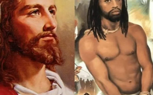 Was Jesus Christ Black? (Video)