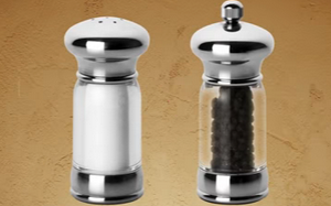 Why Is Salt And Pepper Used So Much? (Video)