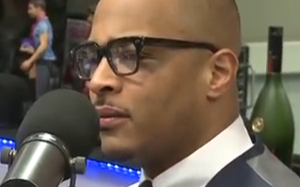 T.I. Talks The Family Hustle, His Recent Stage Incident & His Socially Conscious Album (Video)