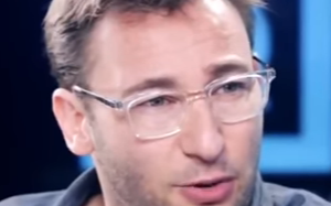 Simon Sinek on Millennials In The Workplace (Video)
