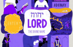 "The Bible Animated: YHWH – ""LORD"" – The Shema Word Series Part 02 (Video)"
