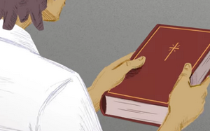 The Bible Animated: What Is The Bible – How To Read The Bible Series Part 01 (Video)
