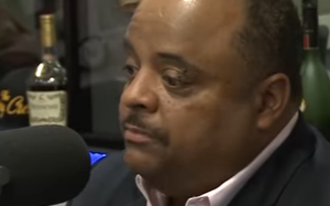 Roland Martin Interview By The Breakfast Club (Video)