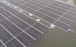 Solar Power Plants… The Next Big Thing? (Video)