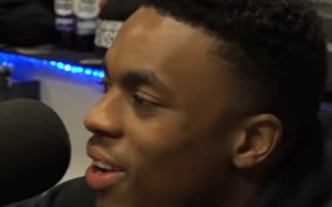 Vince Staples Interview By The Breakfast Club (Video)