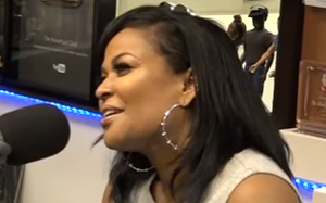 Beverly Bond Breakfast Club Interview (Video)
